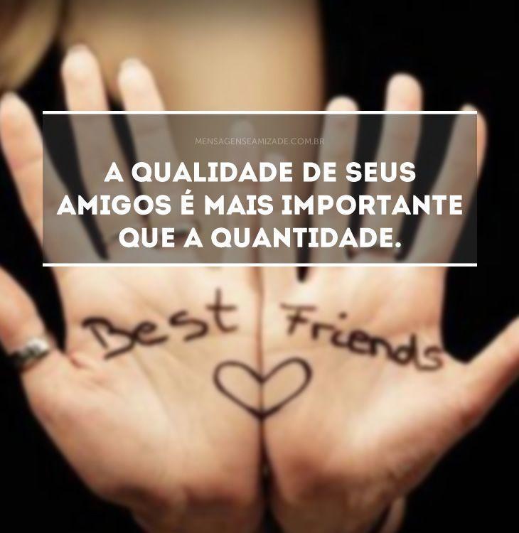 Frases De Amizade Verdadeira Página 6 De 10