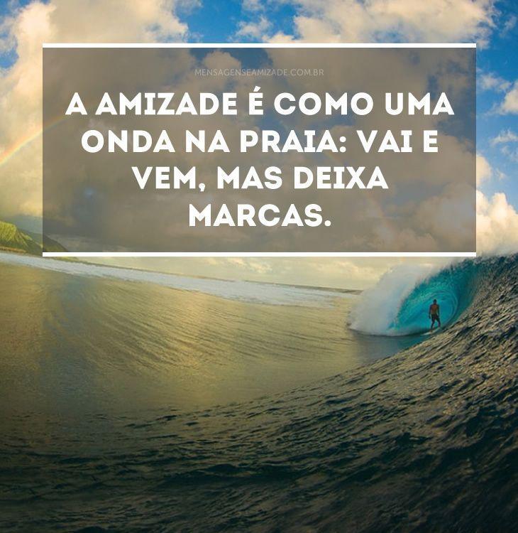 Frases Na Praia Com Amor Pewarna B